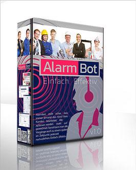 Alarmbot, Preis pro Monat