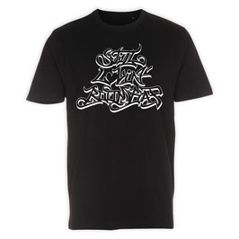 """STILL LOVIN' BOOMBAP"" T-shirt // black"