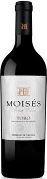 Moises Gran Vino, 2012, DO Toro, Heredad de Uruena