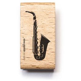27403 Stempel Saxophon