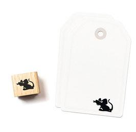 Stempel Mäuse