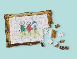 16524 Do it Yourself Puzzle von pikkii.