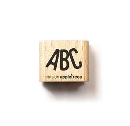 27493 Textstempel ABC