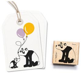 2346 Stempel Panda Tamo