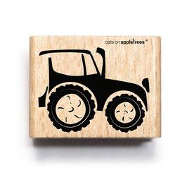 27235 Stempel Traktor
