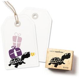 2299 Stempel Schildkröte Keonie