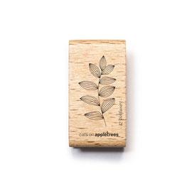27569 Stempel Pflanze 42 Weisswurz