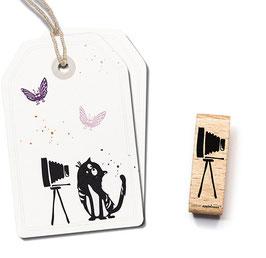 2582 Stempel Kamera