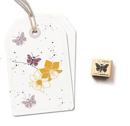 27430 Stempel Schmetterling Wilhelm
