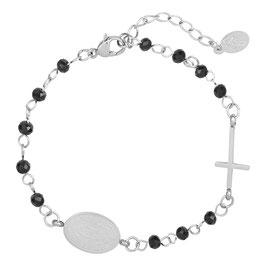 Armband Dark Rosary