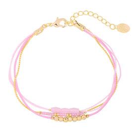 Armband Glam beads