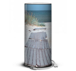 Lampe Marine Planches