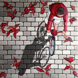 Le vélo de Henri