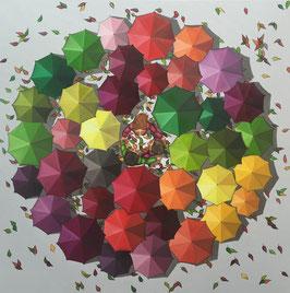 Rondeur colorée