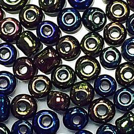 Glaskopf-Perlen GK014