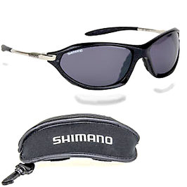 Shimano Polarisations Brille Sunglass Forcemaster XT