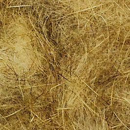 Hasen Dubbing Braun/Natural