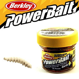 Power Honey Worm  Garlic White