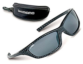 Shimano Polarisations Brille Sunglass Technium