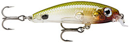 Rapala Ultra Light Minnow ULM-4 GDAU