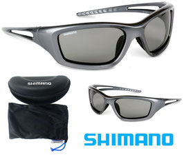 Shimano Polarisations Brille Sunglass Biomaster