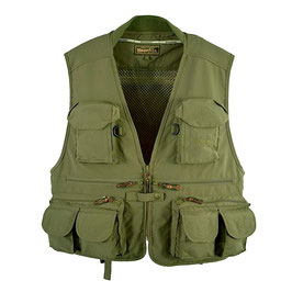 Snowbee Fly Fishing Vest Junior