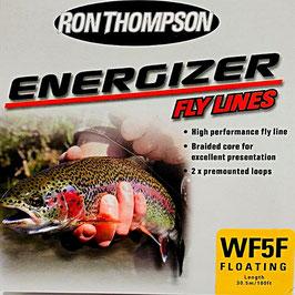 Ron Thompson WF5F