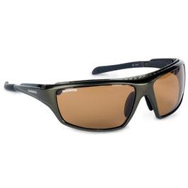 Shimano Polarisations Brille Sunglass Purist