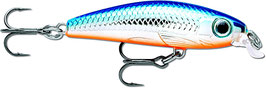 Rapala Ultra Light Minnow ULM-4 SB