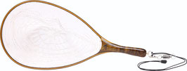 Stucki Fly Wooden Landing Net