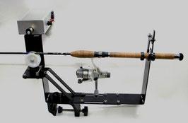 Automatische-Felchen-Wippe AFW-2011 Swiss Made ©