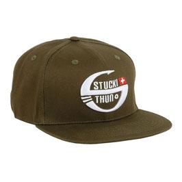 Stucki Thun Original Cap Olive