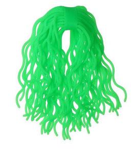 Squirmy Worms grün