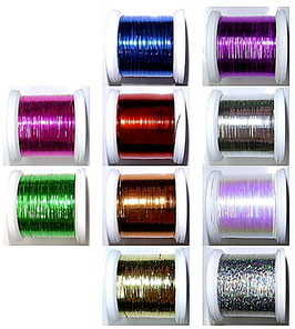 Tinsel Flach-Set