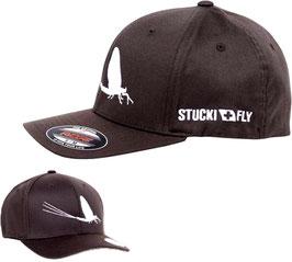 Stucki Fly Cap Grey