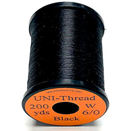 UNI-Thread Black
