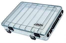 Double Side Wobbler Box