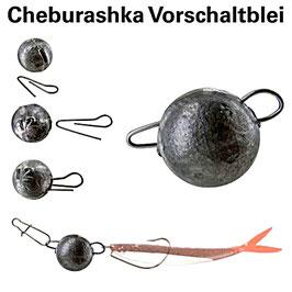 Cheburashka Bleikopf-System 4g