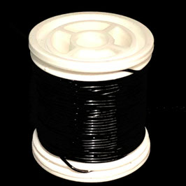 BG schwarz Ø 0,6mm