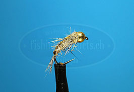 Flash Caddis