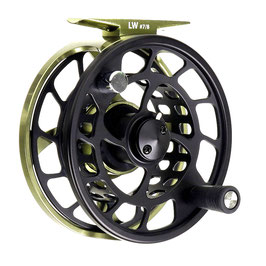 Stucki JS Butterfly Reel 5/6