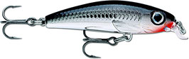Rapala Ultra Light Minnow ULM-4 CH
