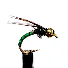 Bündner Nymphen BN 604-3Stk.