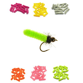 Mop Fly Body mix
