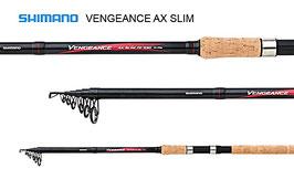 Vengeance AX Slim TE 360