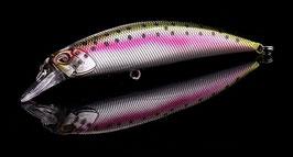 SPOOKY Wobbler 95S pink silver