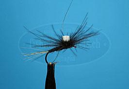 Trockenfliege CDC Nr.6/Parachute black