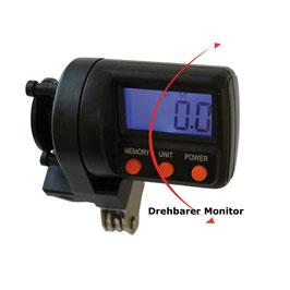 Digital Tiefenmesser bis 999 Meter