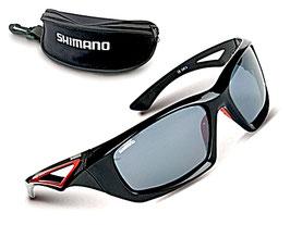 Shimano Polarisations Brille Sunglass Aernos
