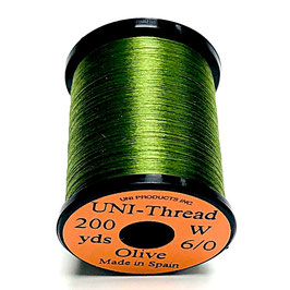 UNI-Thread Olive